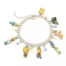 Load image into Gallery viewer, Charm Bracelet 141 SMPS