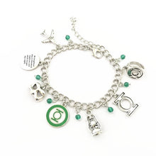 Load image into Gallery viewer, Charm Bracelet 170 GL