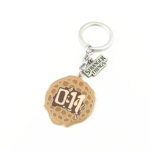 TV Show Keychain 8