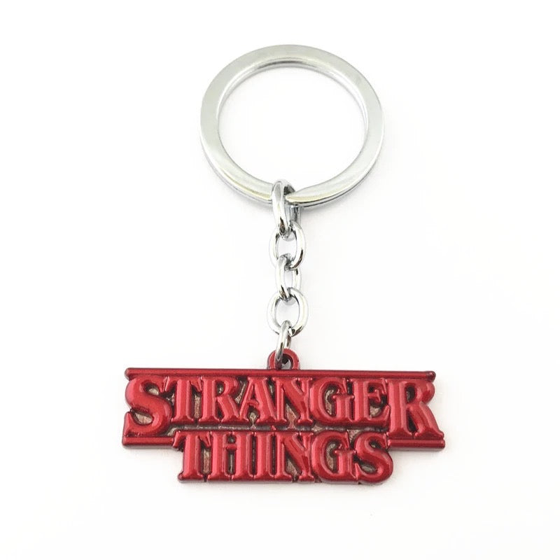 TV Show Keychain 9