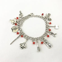 Load image into Gallery viewer, Charm Bracelet 160 WD