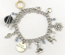 Load image into Gallery viewer, Charm Bracelet 168 YOI