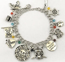 Load image into Gallery viewer, Charm Bracelet 58 DYPC