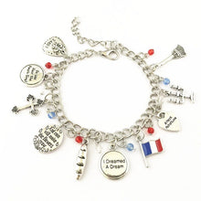 Load image into Gallery viewer, Charm Bracelet 112 LM