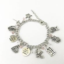 Load image into Gallery viewer, Charm Bracelet 61 DYSB