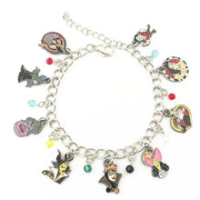 Load image into Gallery viewer, Charm Bracelet 67 DYVI