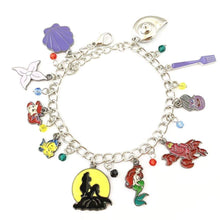 Load image into Gallery viewer, Charm Bracelet 48 DYLMC