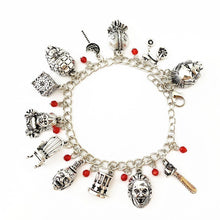 Load image into Gallery viewer, Charm Bracelet 103 HSN