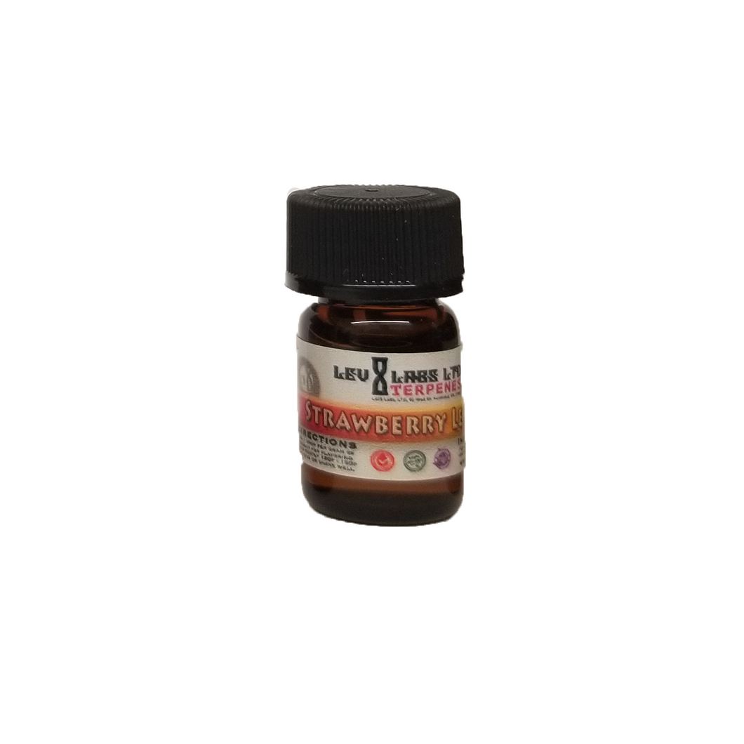 Lev8 Labs Terpenes - Strawberry Lemon -