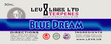 Lev8 Labs Terpenes - Blue Dream -