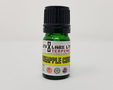 Lev8 Labs Terpenes - Pineapple Chunk -