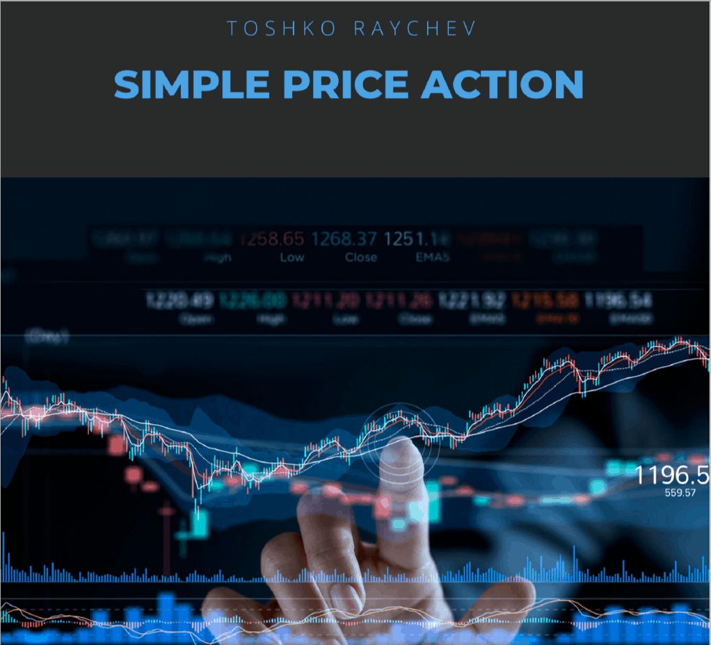 Rare Price Action Strategies taught by Toshko Raychev Content: 2 video webinars and a pdf