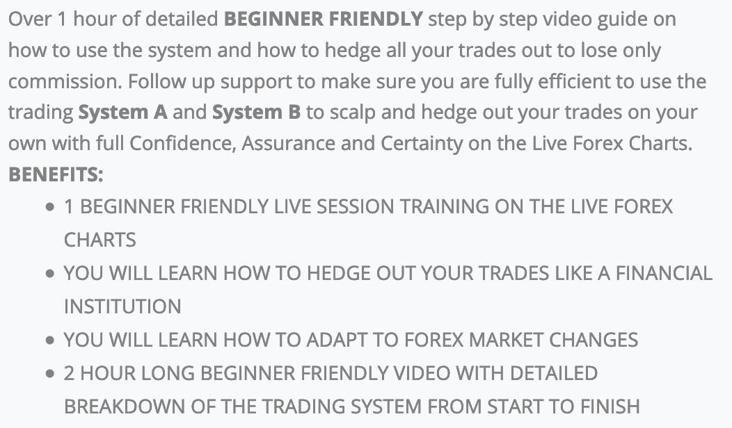 NLFX – Forex Trading And Scalping with 'No Loss'