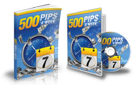 500 Pips A Week