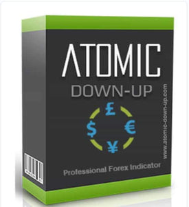 Atomic Down-Up