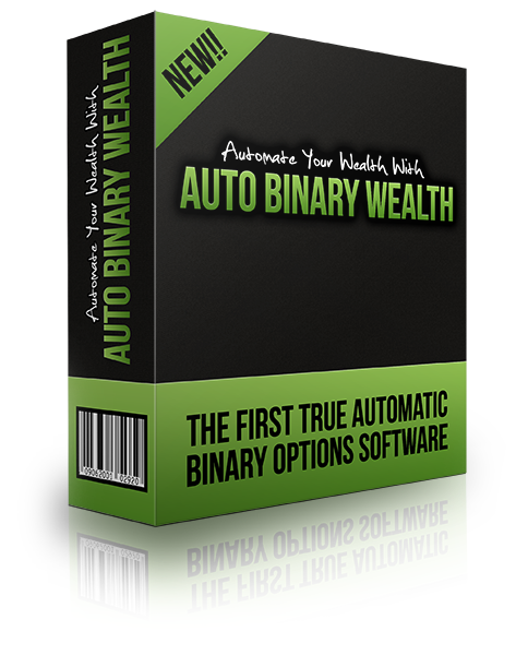 Auto Binary Wealth