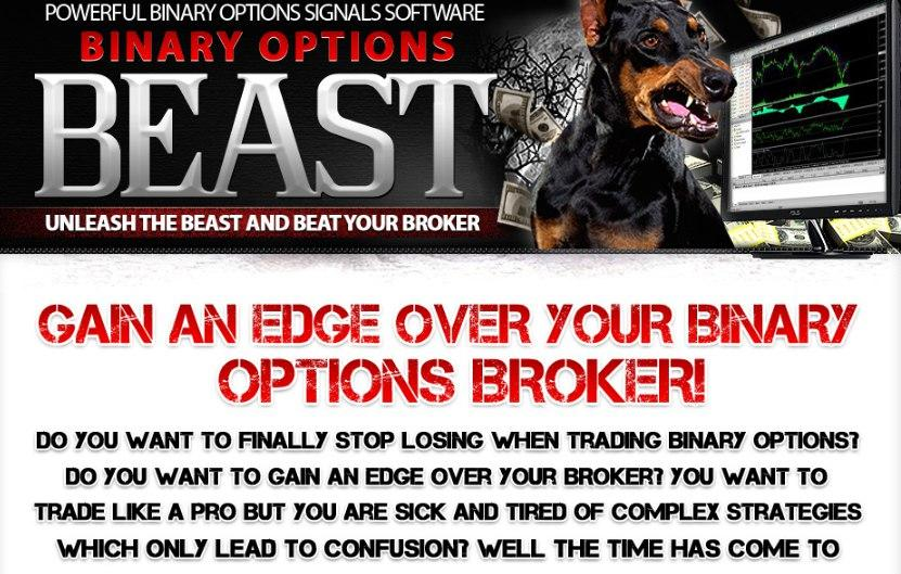 Binary Options Beast