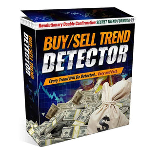 Buy/Sell Trend Detector by Karl Dittman