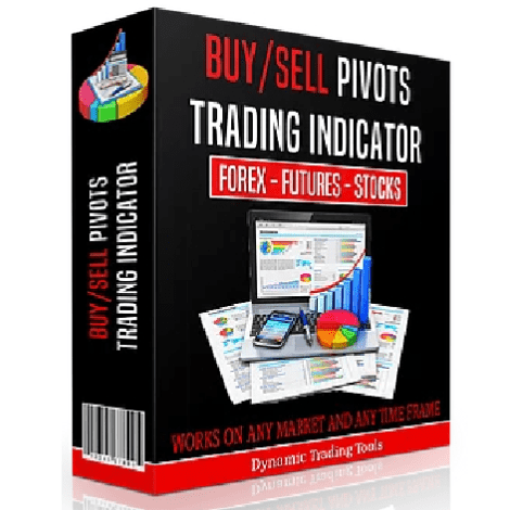 Buy/Sell Pivots Indicator for MT4 & Trade station