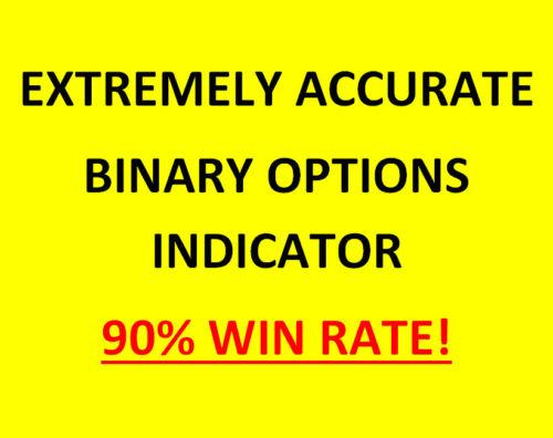 XTREMELY ACCURATE FOREX AND BINARY OPTIONS INDICATOR NEW 2018 (90% WIN RATE)