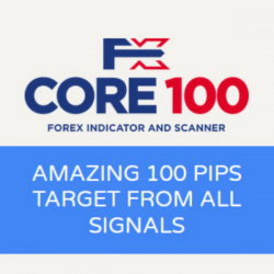 FXCORE100 Indicator and Scanner