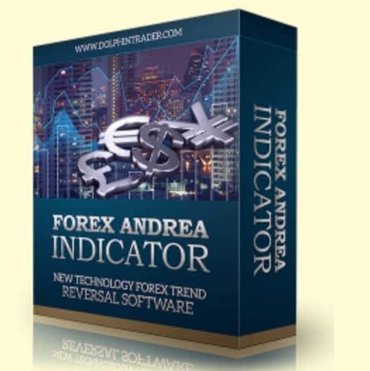 Forex Andrea Trading System