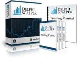 Forex Delphi Scalper