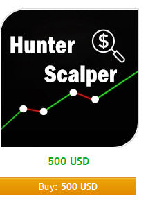 Hunter Scalper with Source Code