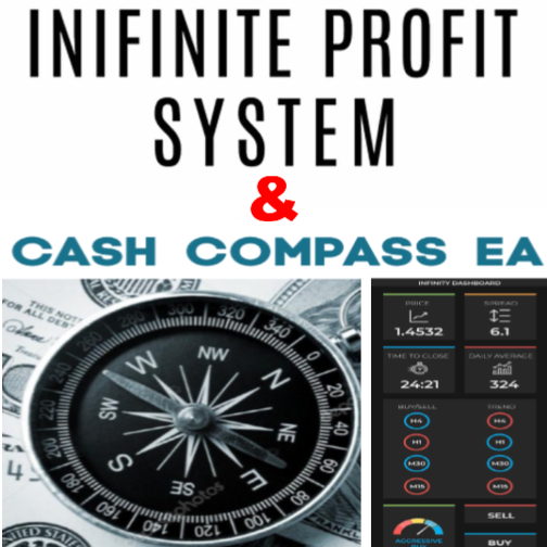 Infinite Profit System + Cash Compass EA