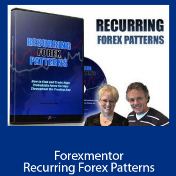 Recurring Forex Patterns course
