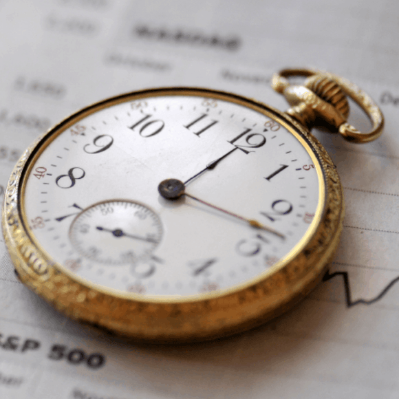 The Time Factor – Trading with Price and Time