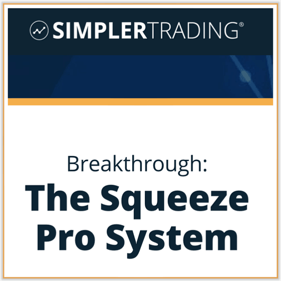 Simpler Trading – NEW Squeeze Pro