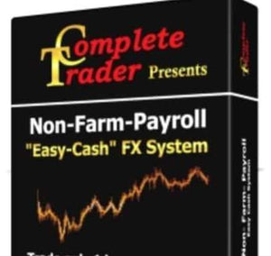 The Non-Farm Payroll Easy Cash Forex System