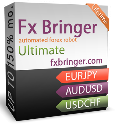 FxBringer Ultimate MT4 Build 11xx