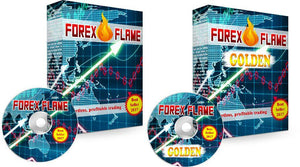 Forex Flame and Forex Golden Flame