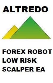 FOREX ROBOT LOW RISK SCALPER EA