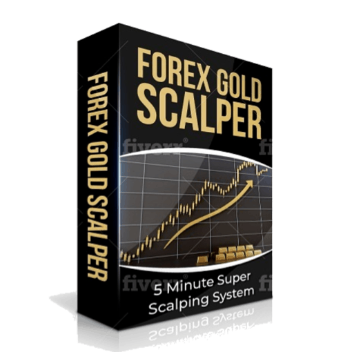 Forex Gold Scalper