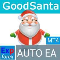 Exp GOOD SANTA v19.821 EA