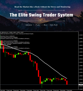 The Elite Swing Trader System