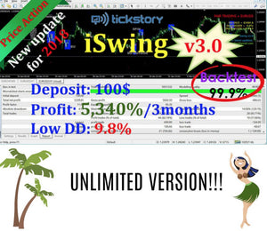 ISWING 3.0
