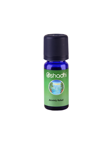 Anxiety Relief Oil 10ml