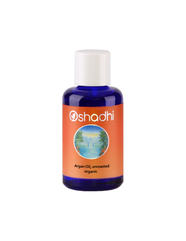 Argan Oil (Unroasted) Organic 30ml