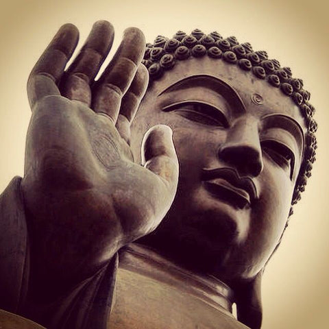 The Buddha Hand Gestures' Meaning and Significance For Your