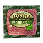 Organic 85/15 Ground Beef (8 - 1lb packages)