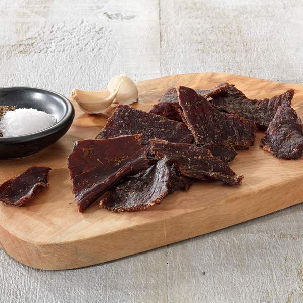 Original Beef Jerky (8 - 2.5oz packages)