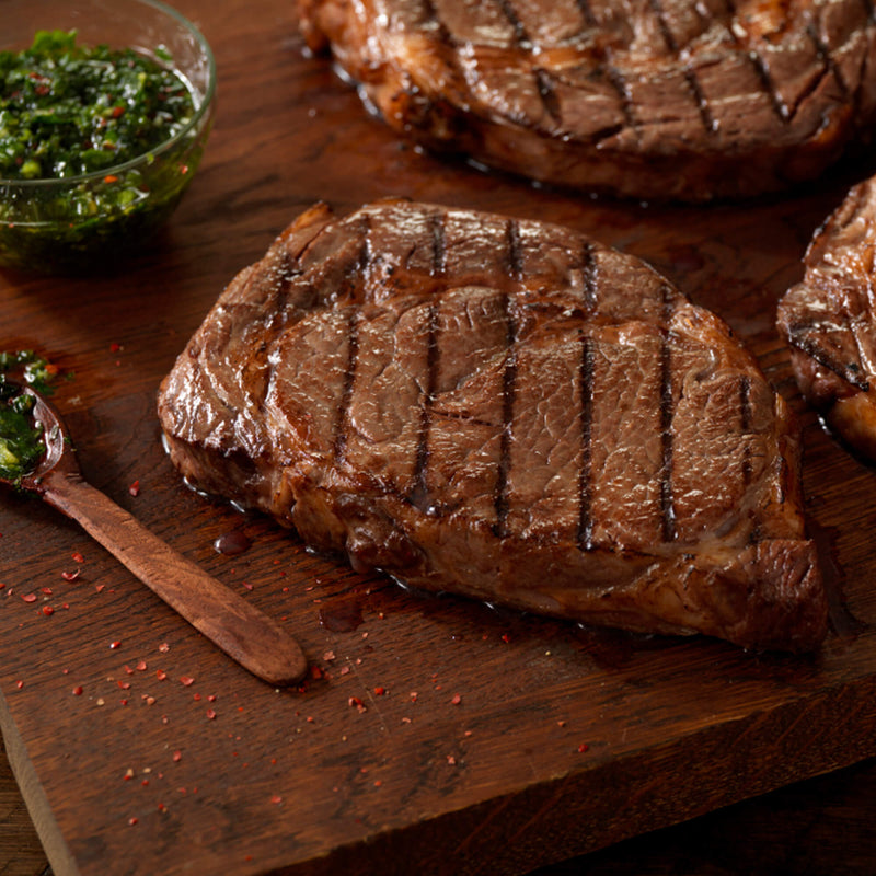 USDA Prime Ribeye (4 - 12oz steaks per case)