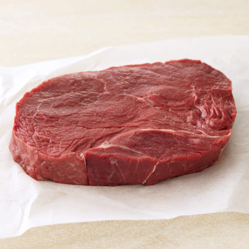 Grass-Fed Sirloin (6 - 8oz steaks per case)