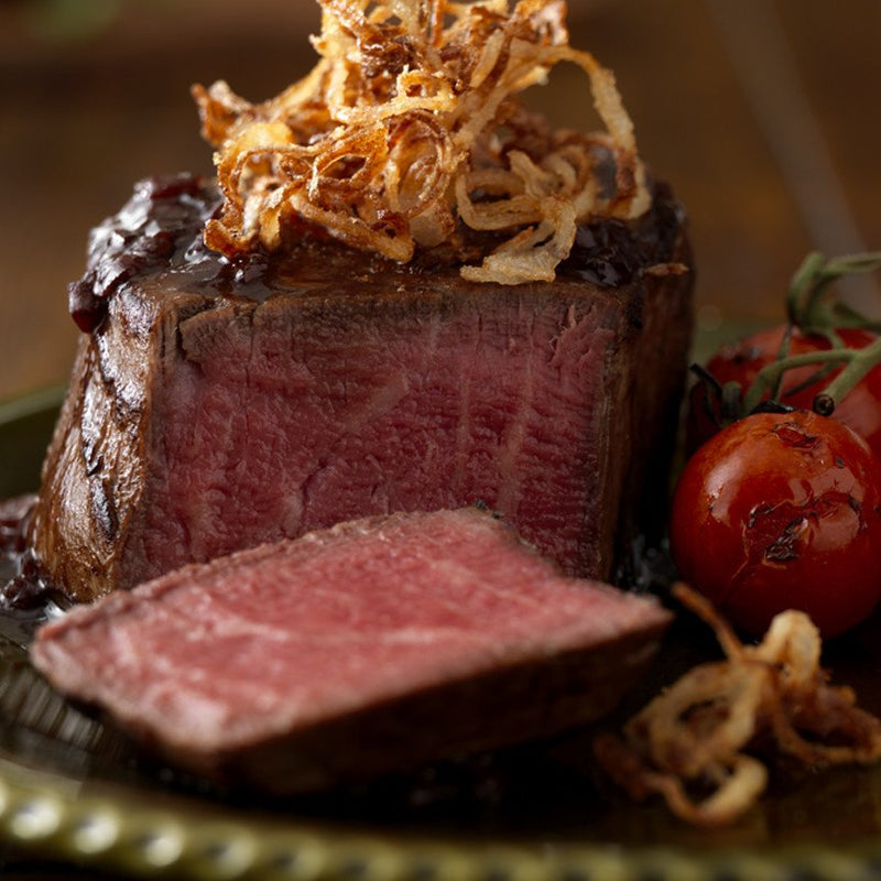 USDA Prime Filet Mignon (6 - 6oz steaks per case)