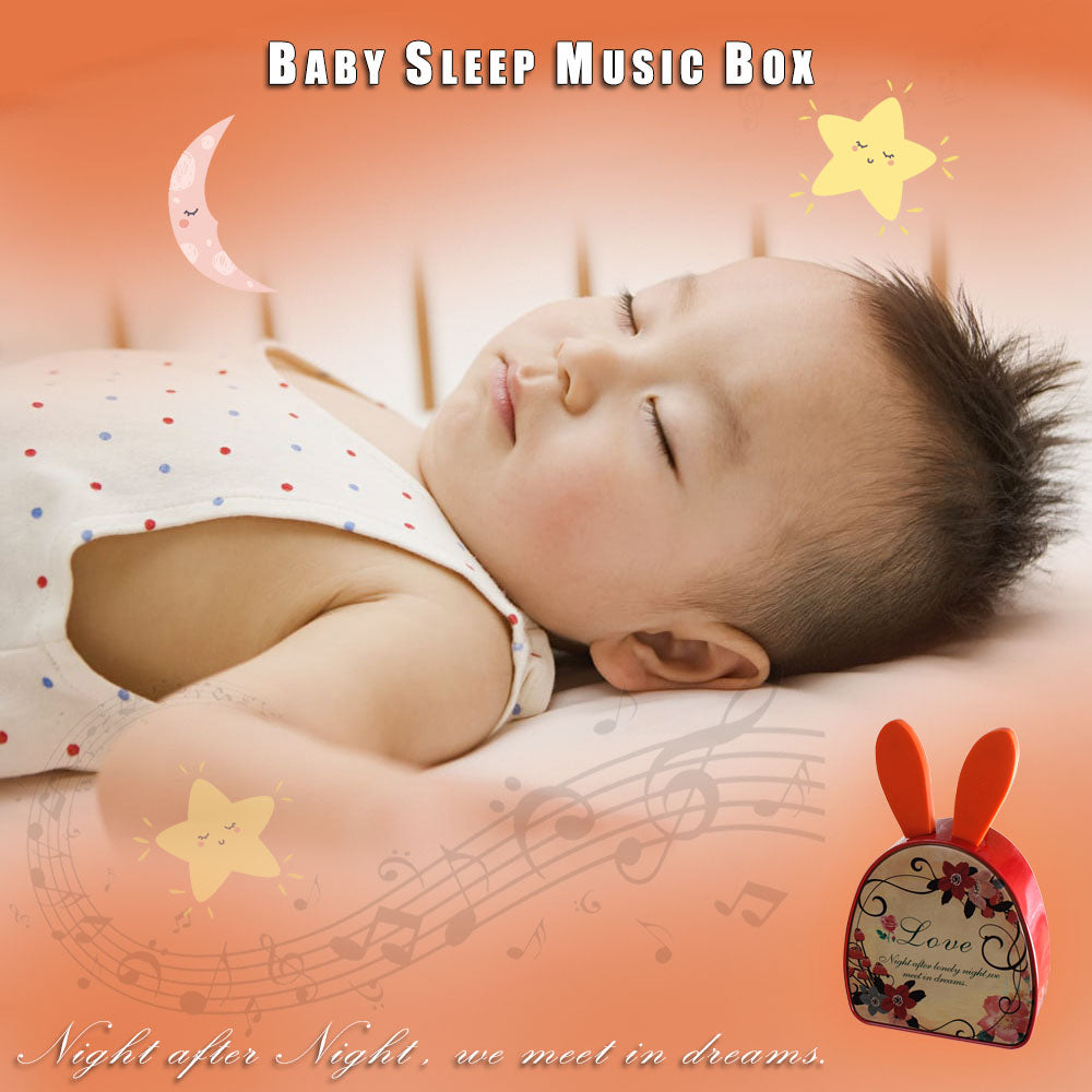 Kids & Toddlers Sleep Music Box Spin & Play The Music, Battery Not Needed, Beautiful Printed Shape Plays Tune My Heart Will Go On, Multicolor - 5013 Alhamra ALHAMRA
