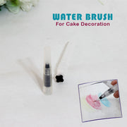Water Brush for Cake Decor